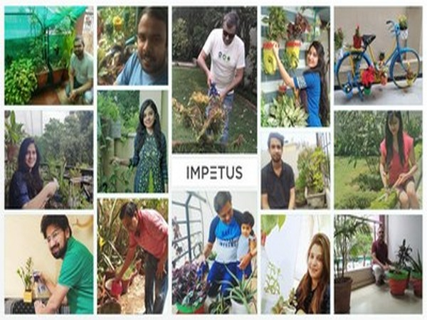 Impetus Technologies (India) Pvt Ltd