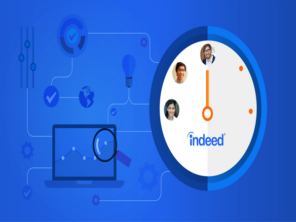 More than 250 million people each month search for jobs, post resumes and research companies on Indeed