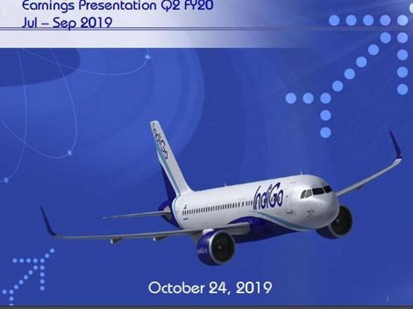 IndiGo operated a peak of 1,476 daily flights in Q2 FY20