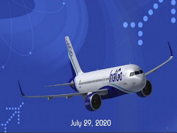 The airline operated a peak of 418 daily flights including charter flights during Q1