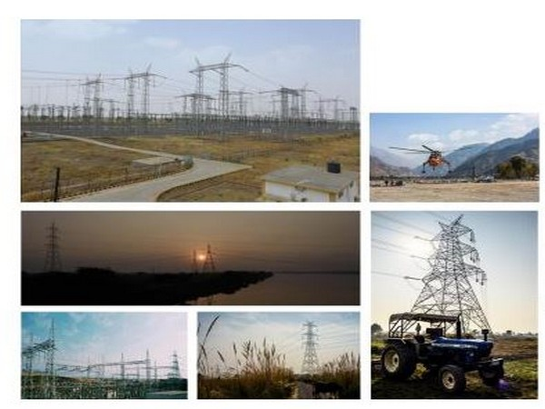 IndiGrid is the first infrastructure investment trust in Indian power sector.