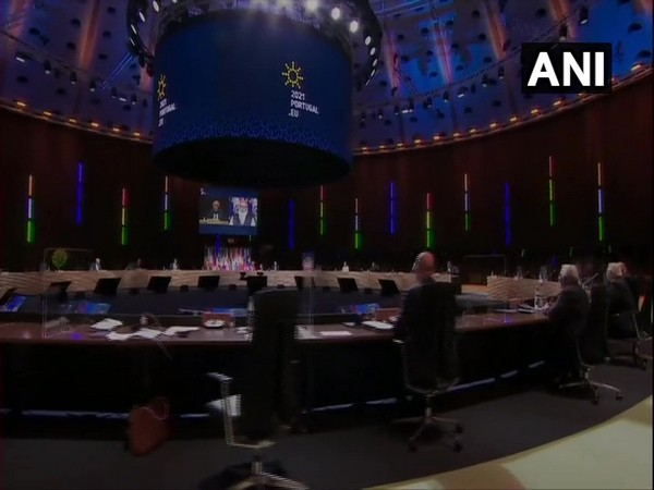 India, EU exchange views on foreign policy, security, COVID-19, climate during India-EU leaders' meeting
