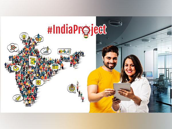 #IndiaProject - Together we can help promote truly Indian innovations and entrepreneurs