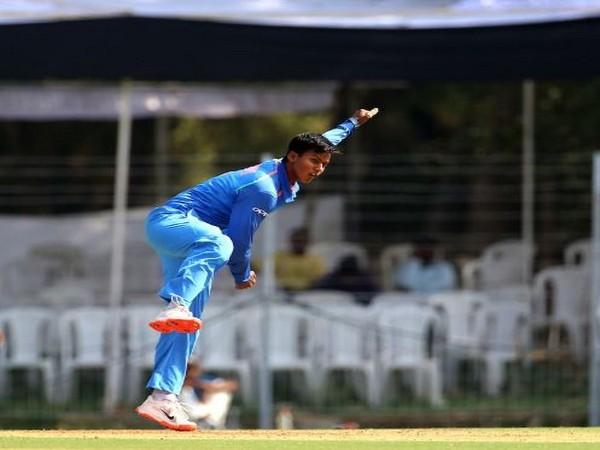 India women bowler Deepti Sharma