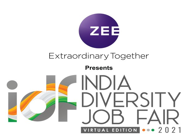 India Diversity Job Fair 2021