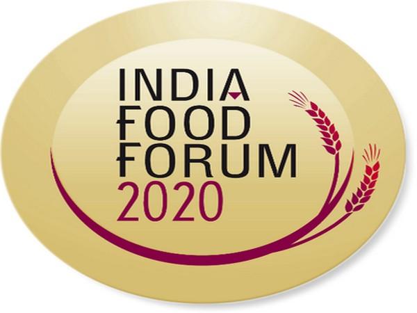 India Food Forum (credit:IFF twitter)