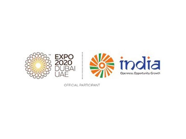India Pavilion - Expo 2020