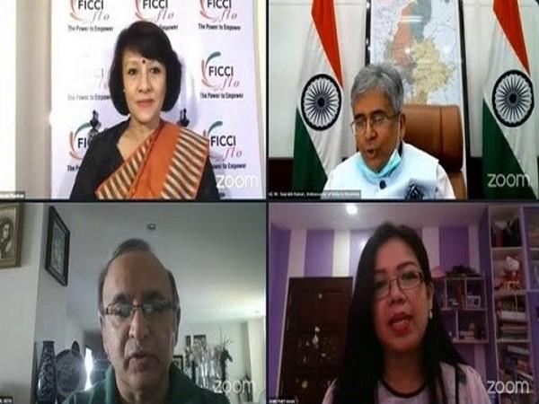 Webinar on India & Myanmar explore collaboration opportunities