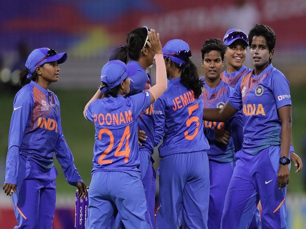 India secured 18 runs victory over Bangladesh in ICC Women's T20I World Cup (T20 World Cup Twitter)