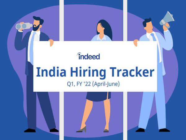 IT, financial services and BPO/ITeS sectors are driving the demand in job market.