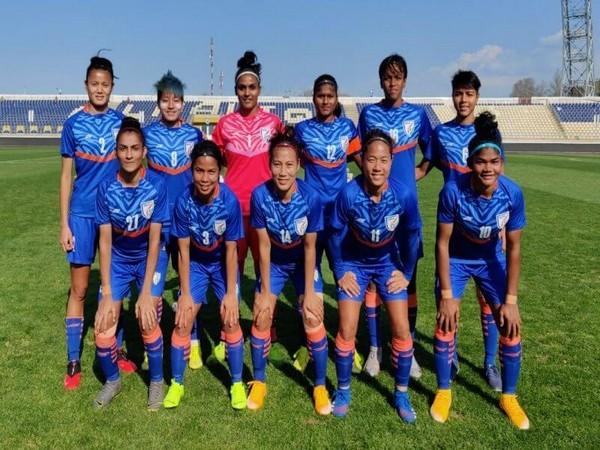 Indian Women's Football Team (Photo: AIFF)
