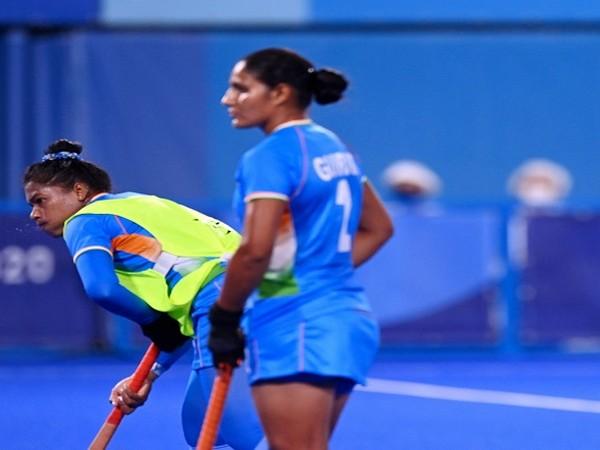 Great Britain beat India 4-1 (Photo: Hockey India)