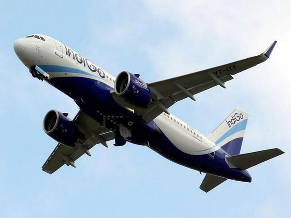 The aircraft was accorded priority by the Air Traffic Control (ATC) and landed at 3.17 pm in Bhubaneswar.