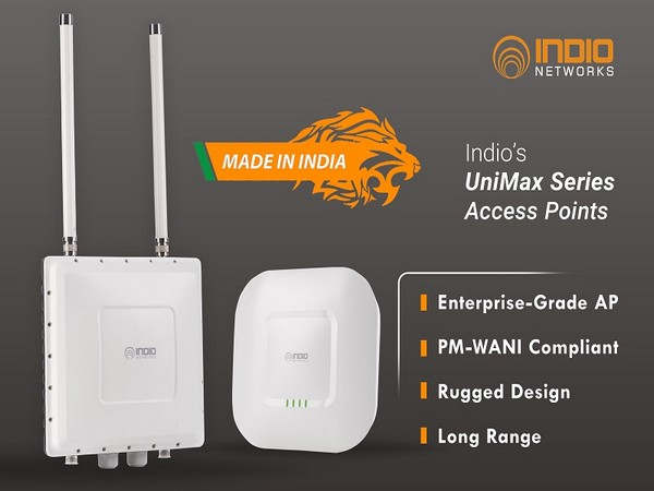 Indio Networks Access Points