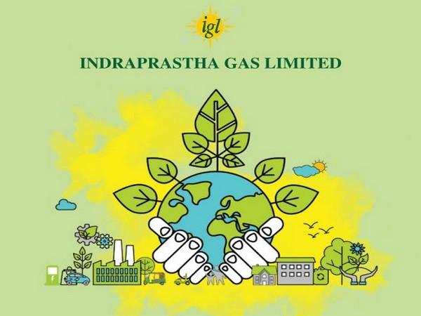 IGL is a joint venture of GAIL India Ltd, Bharat Petroleum Corporation Ltd and Delhi government
