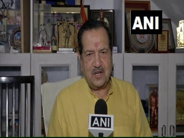 RSS leader Indresh Kumar
