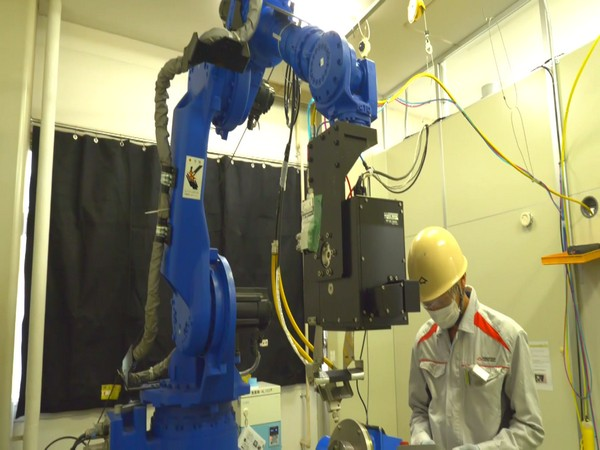Furukawa Electric launches industrial laser technology.
