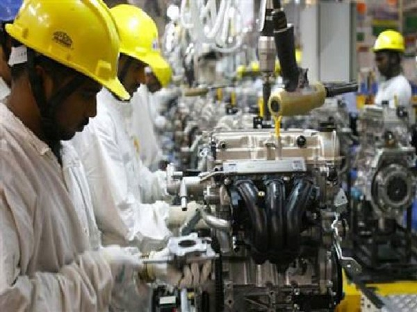 Eight core industries account for 40.27 pc of the country's industrial output