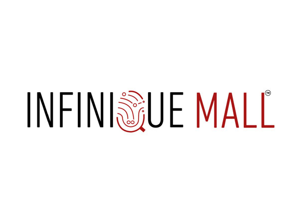 Infinique Mall logo
