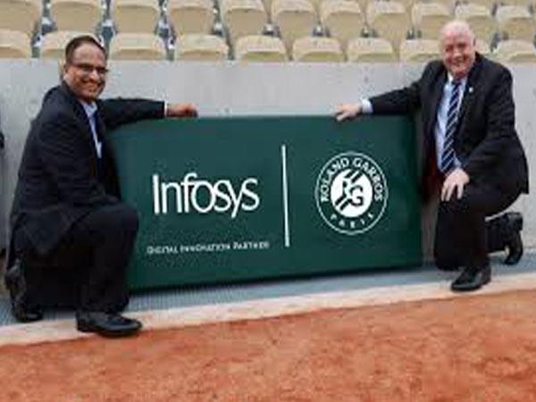 Pravin Rao (left) and Bernard Giudicelli