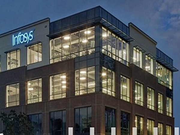 Infosys enables clients in 45 countries to navigate their digital transformation