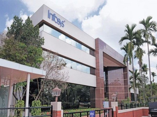 Banks in over 100 countries rely on Infosys Finacle to service more than a billion consumers