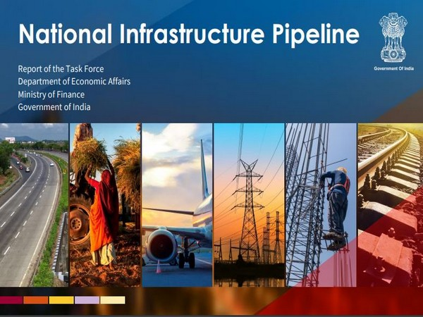 The National Infrastructure Pipeline will help make India a $5 trillion economy by 2025
