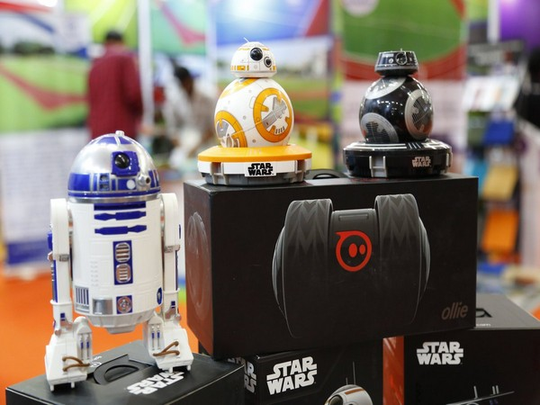 The most impacted range will be innovative toys