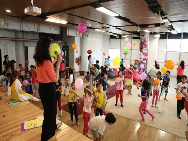 Interactive and collaborative education at Vega Schools Gurugram