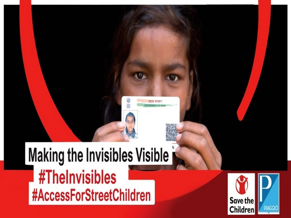 #TheInvisiblesVisible