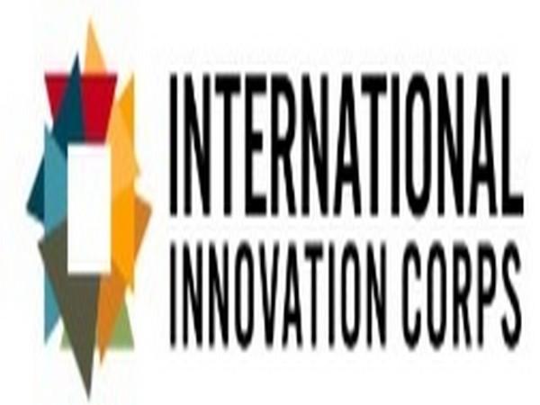 International Innovation Corps logo