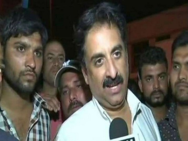 AIMIM Lok Sabha MP Imtiaz Jaleel (File photo)