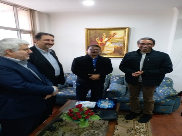 JNU to expand cooperation with Iran's Allameh Tabataba'i University