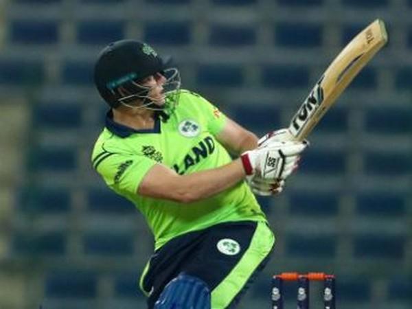 Irish batsman Kevin O?Brien (Photo/ T20 World Cup)