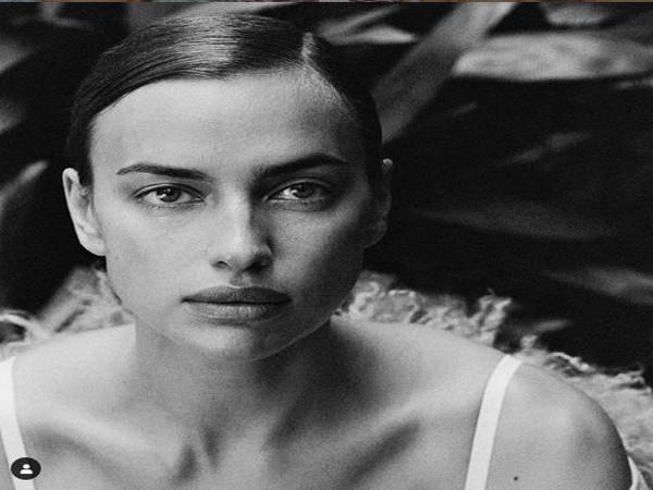 Irina Shayk (Image courtesy: Instagram)