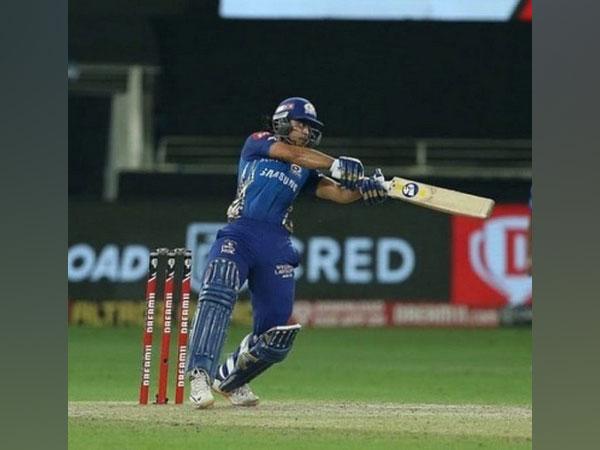 India and Mumbai Indians batsman Ishan Kishan (Image: Ishan Kishan's Instagram)