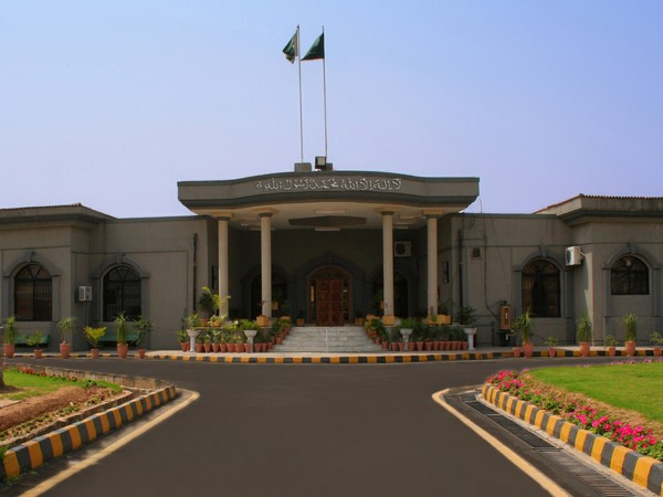Islamabad High Court (ANI)