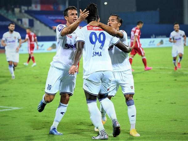 Chennaiyin FC beats Odisha FC 2-1 (Image: ISL)
