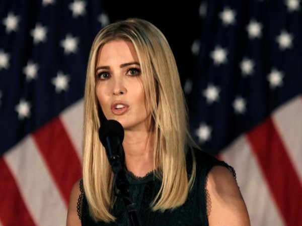 Ivanka Trump, the advisor to the United States President (File photo)