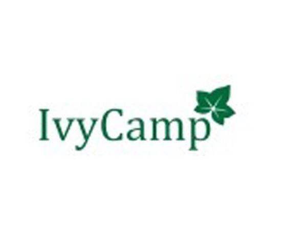 IvyCamp logo