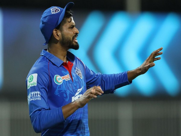 Delhi Capitals skipper Shreyas Iyer (Photo: BCCI/IPL)