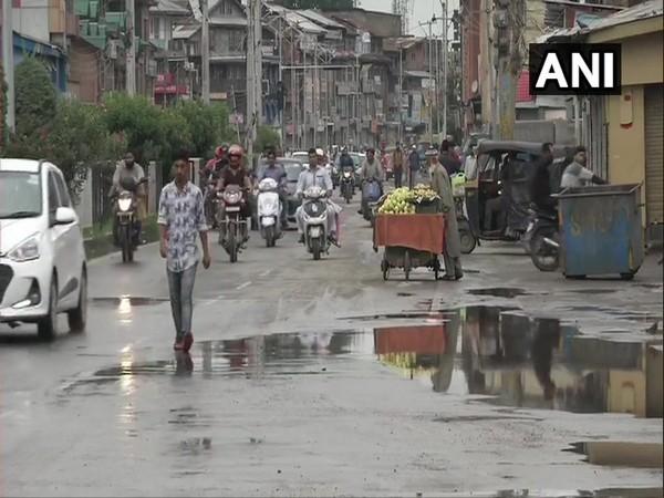 File photo of Jammu and Kashmir