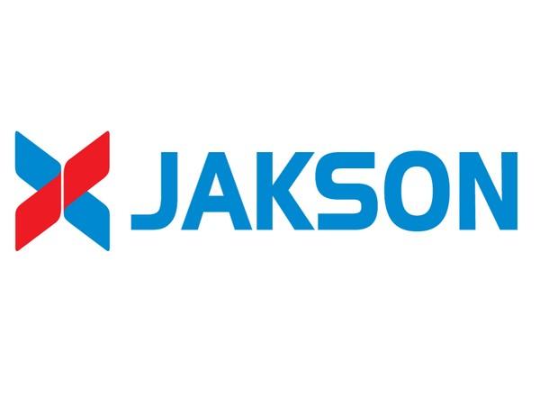 Jakson Group logo