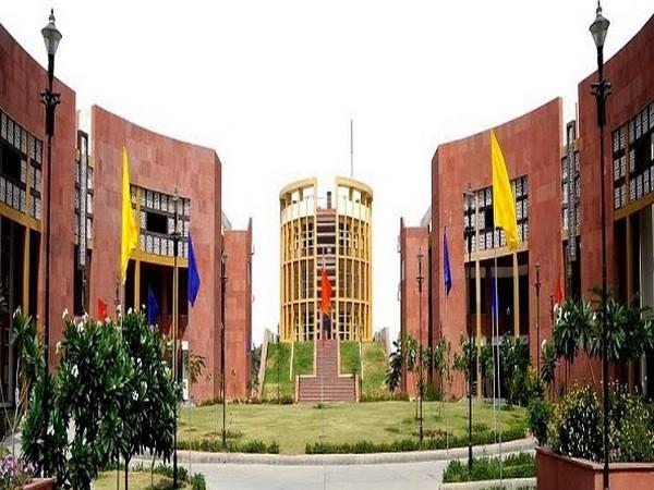 JK Lakshmipat University, Jaipur