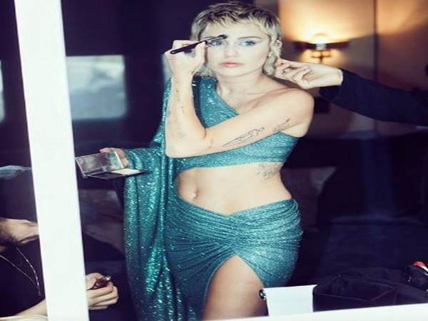 Miley Cyrus (Image courtesy: Miley Cyrus Instagram)