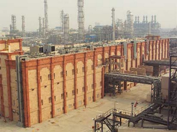 The company provides services across construction sector for major industries.