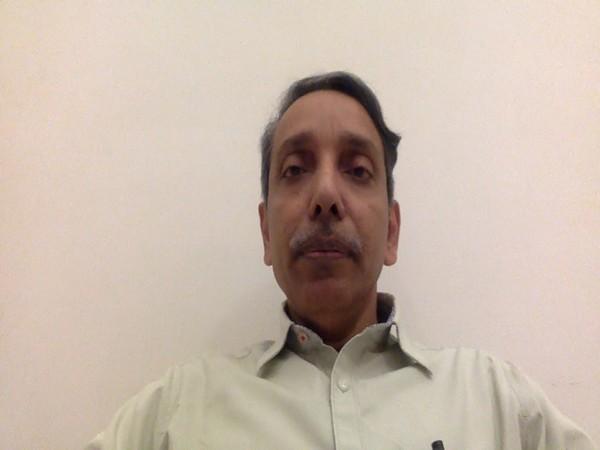 Jawaharlal Nehru University Vice Chancellor Mamidala Jagadesh Kumar on Sunday released a video message, urging students to end their strike. Photo/ANI