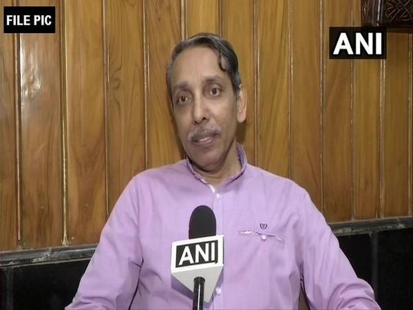JNU Vice-Chancellor M. Jagadesh Kumar [File Image]
