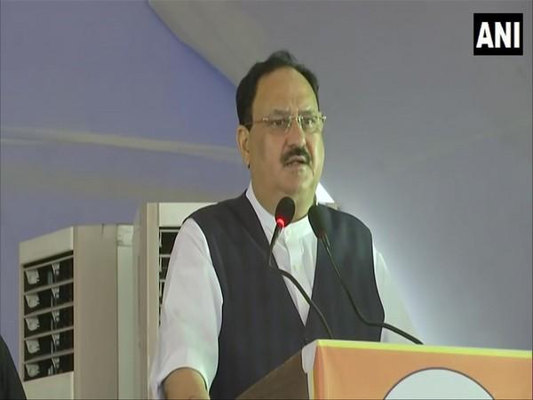 BJP President, Jagat Prakash Nadda (file photo)