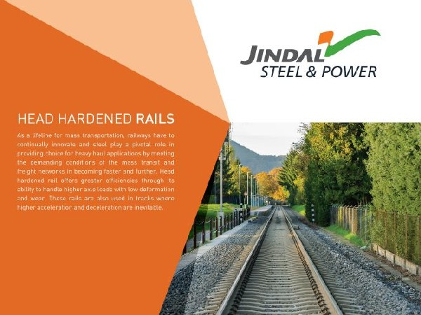 The infrastructure conglomerate has presence in steel, power and mining sectors.